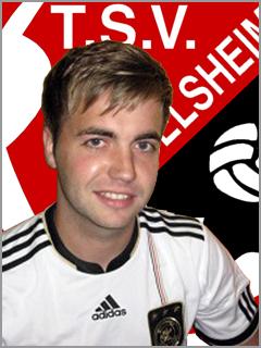 Trainer Sven Drexel